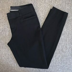 Banana Republic Sloan skinny dress pant